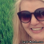 Meet amanda34 on Self-Match.com